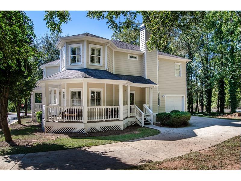 5260 Savannah Terrace, Stone Mountain, GA 30083 (MLS #5758706) :: North Atlanta Home Team