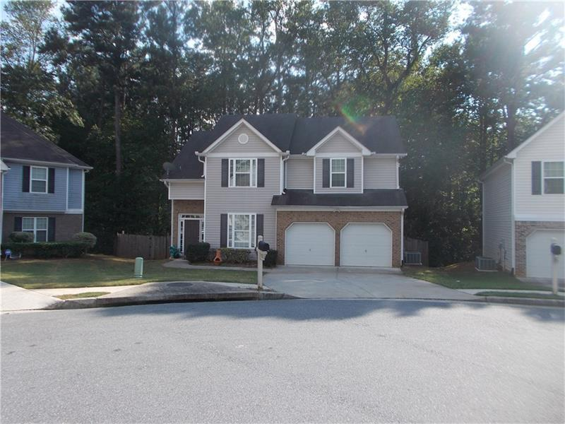 2754 Trellis Oaks Drive SW, Marietta, GA 30060 (MLS #5758712) :: North Atlanta Home Team