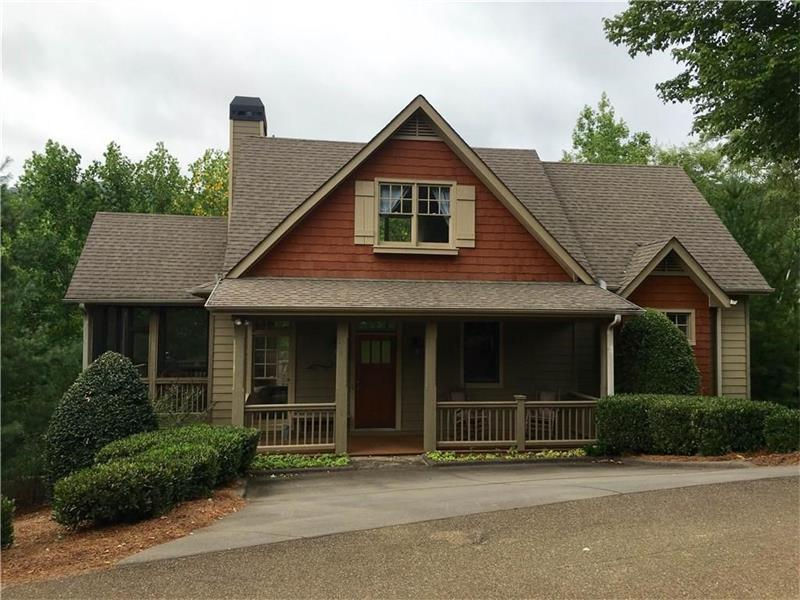 303 Laurel Ridge Trail, Big Canoe, GA 30143 (MLS #5758716) :: North Atlanta Home Team