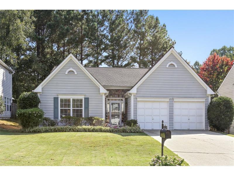 1784 Chasewood Park Lane, Marietta, GA 30066 (MLS #5758723) :: North Atlanta Home Team