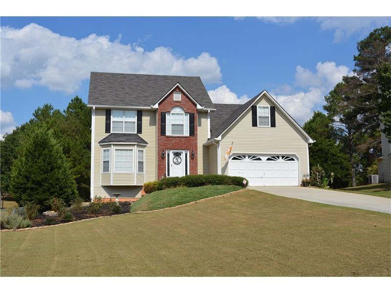2041 Emerald Drive, Loganville, GA 30052 (MLS #5758748) :: North Atlanta Home Team