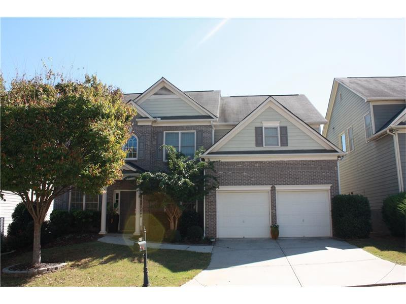655 Maple Grove Way, Marietta, GA 30066 (MLS #5758749) :: North Atlanta Home Team