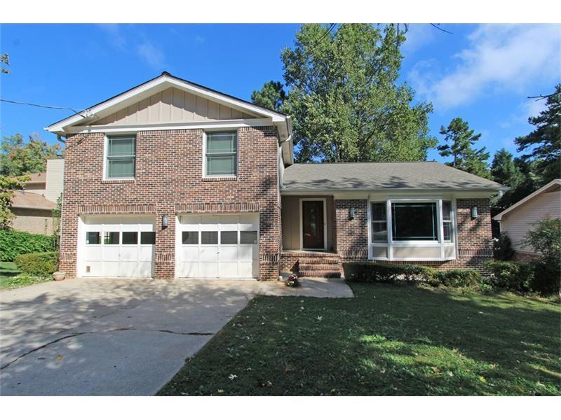 3047 Windfield Circle, Tucker, GA 30084 (MLS #5758768) :: North Atlanta Home Team