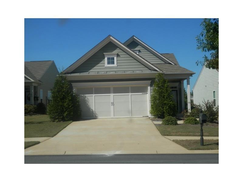 127 Plumleaf Court, Griffin, GA 30223 (MLS #5758772) :: North Atlanta Home Team
