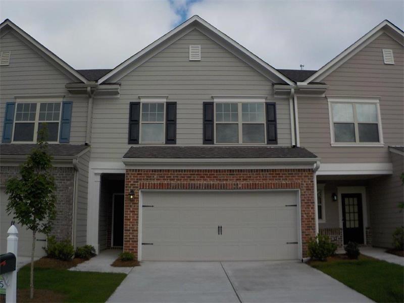 1507 Landmark Lane #165, Cumming, GA 30040 (MLS #5758782) :: North Atlanta Home Team