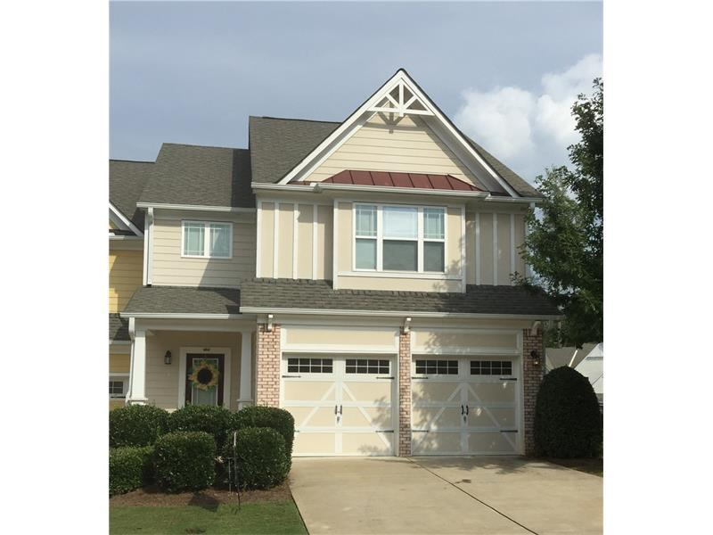404 Oakview Lane #404, Canton, GA 30114 (MLS #5758788) :: North Atlanta Home Team