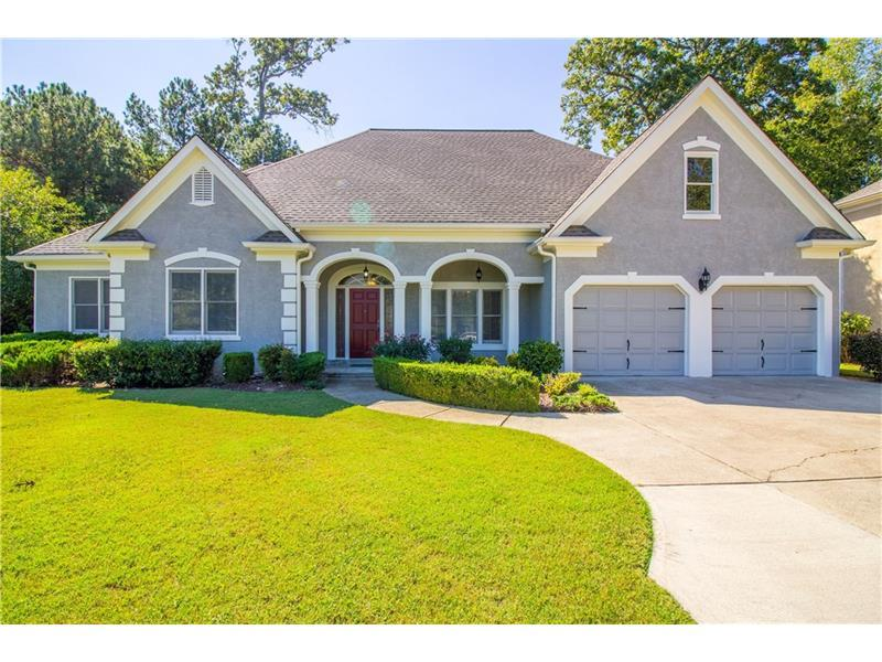 13 Ancient Oak Court NE, Marietta, GA 30067 (MLS #5758801) :: North Atlanta Home Team