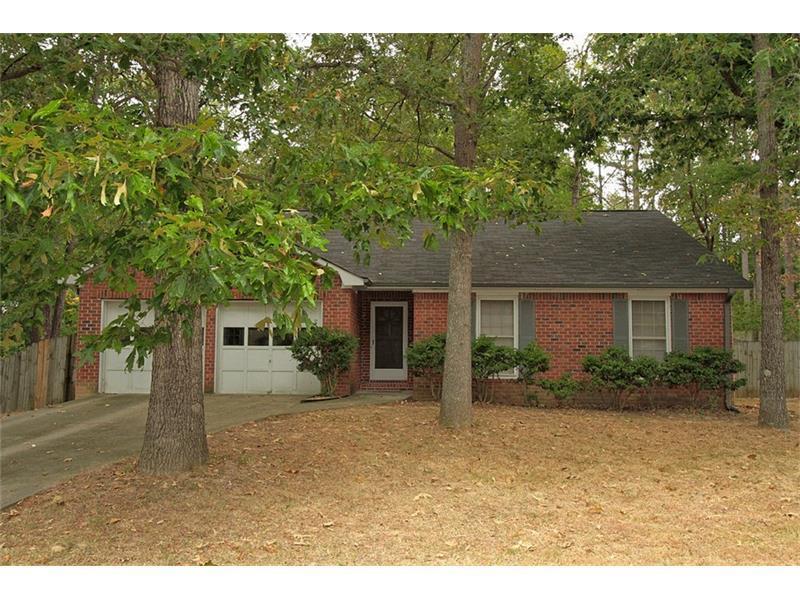 288 Indian Branch Way, Lawrenceville, GA 30043 (MLS #5758803) :: North Atlanta Home Team