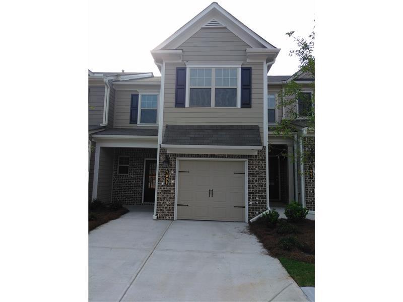 7174 Kingswood Run Drive #72, Doraville, GA 30340 (MLS #5758812) :: North Atlanta Home Team