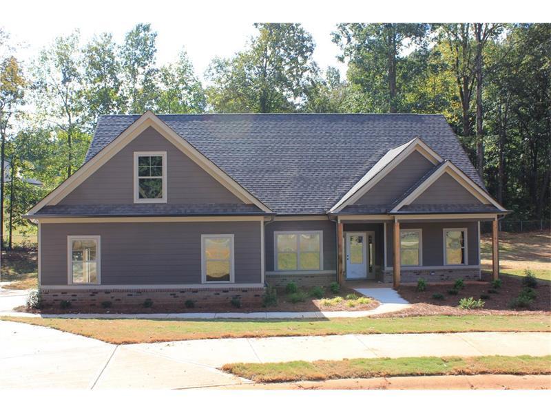 70 Jessies Way, Jefferson, GA 30549 (MLS #5758838) :: North Atlanta Home Team