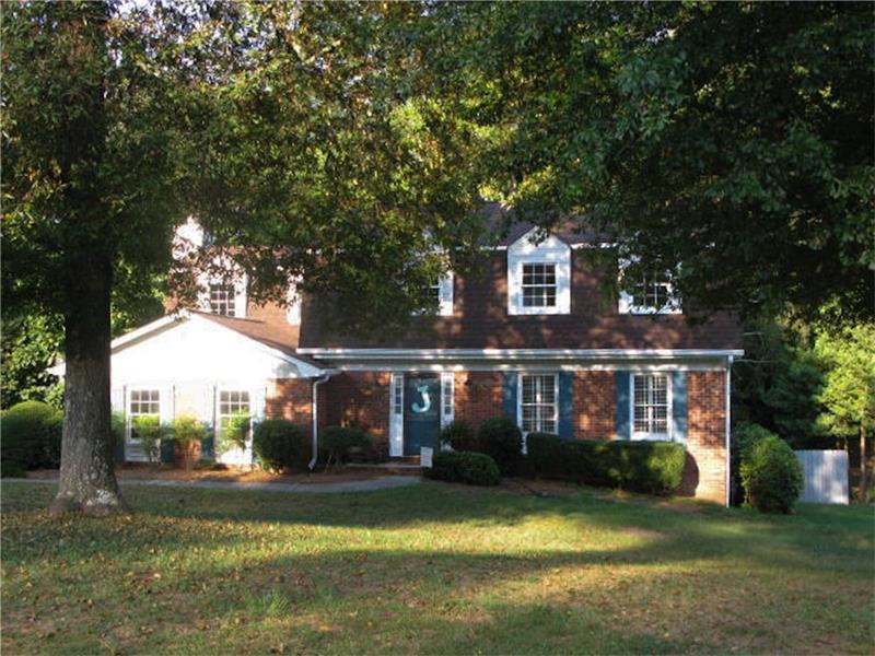 2441 Prince Howard Way, Marietta, GA 30062 (MLS #5758846) :: North Atlanta Home Team