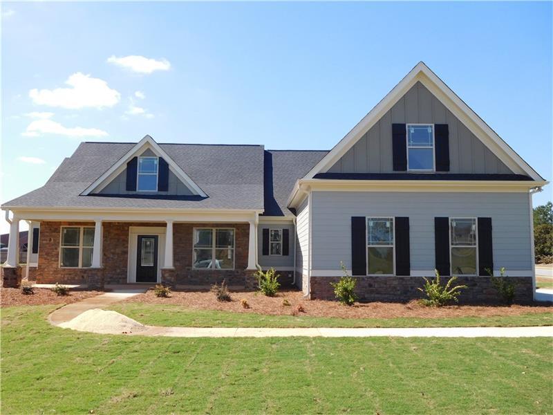 321 Magnolia Pointe Drive, Jefferson, GA 30549 (MLS #5758853) :: North Atlanta Home Team