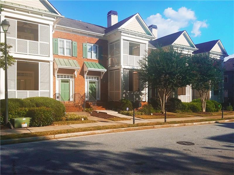 460 Carter Avenue SE, Atlanta, GA 30317 (MLS #5758869) :: North Atlanta Home Team