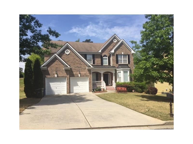 1669 Stilesboro Ridge Drive NW, Kennesaw, GA 30152 (MLS #5758888) :: North Atlanta Home Team