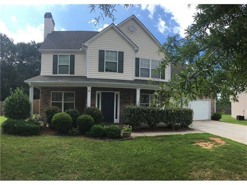 3128 Watson Woods Way, Loganville, GA 30052 (MLS #5758891) :: North Atlanta Home Team