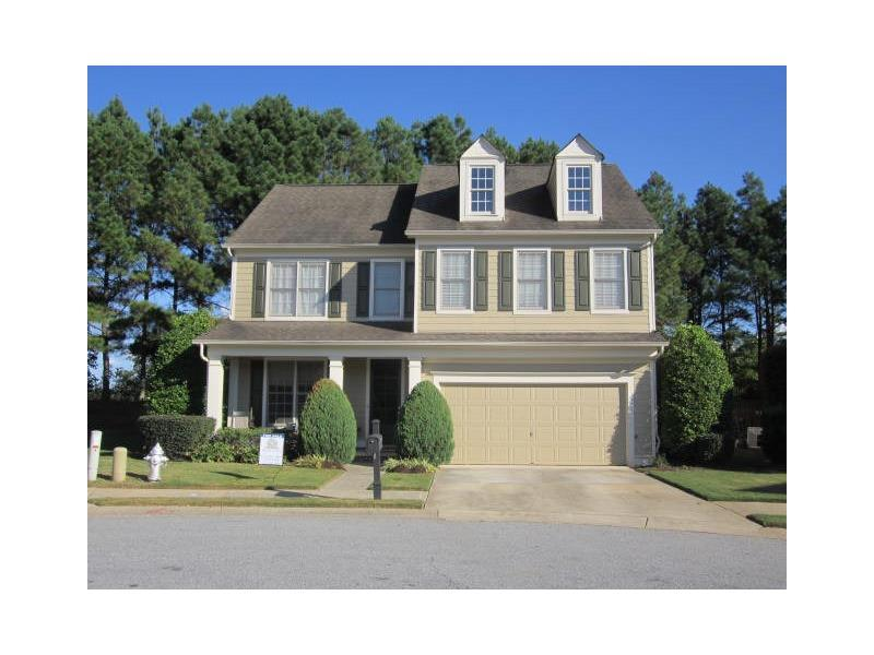320 Market Court, Canton, GA 30114 (MLS #5758895) :: North Atlanta Home Team