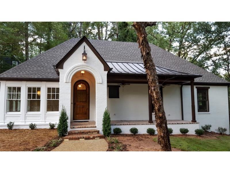 3521 Lee Street SE, Smyrna, GA 30080 (MLS #5758896) :: North Atlanta Home Team