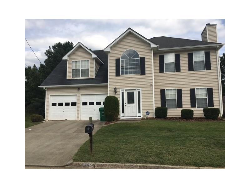 4875 Creekside Place, Decatur, GA 30035 (MLS #5758898) :: North Atlanta Home Team