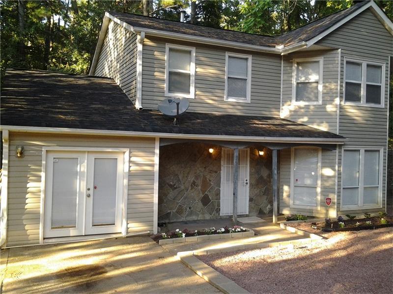 3974 W Wood Path, Stone Mountain, GA 30083 (MLS #5758900) :: Carrington Real Estate Services