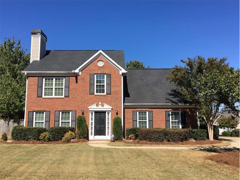 169 Eagle Glen Drive, Woodstock, GA 30189 (MLS #5758907) :: North Atlanta Home Team