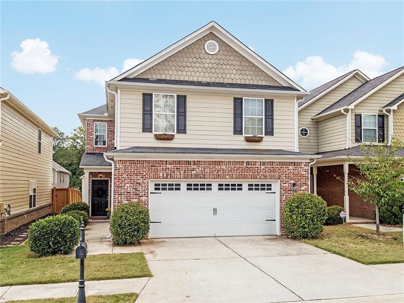 2537 Oakleaf Ridge, Lithonia, GA 30058 (MLS #5758915) :: North Atlanta Home Team