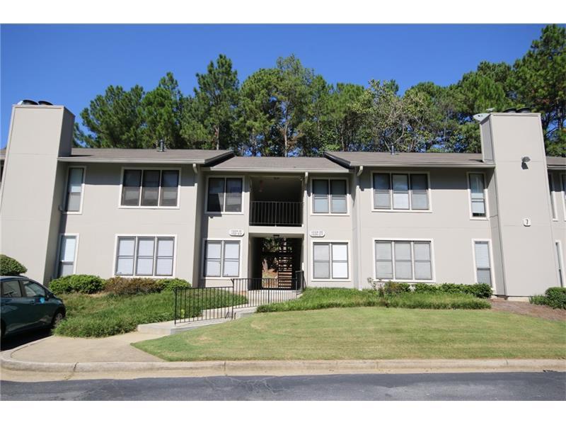 1331 Branch Drive, Tucker, GA 30084 (MLS #5758930) :: North Atlanta Home Team