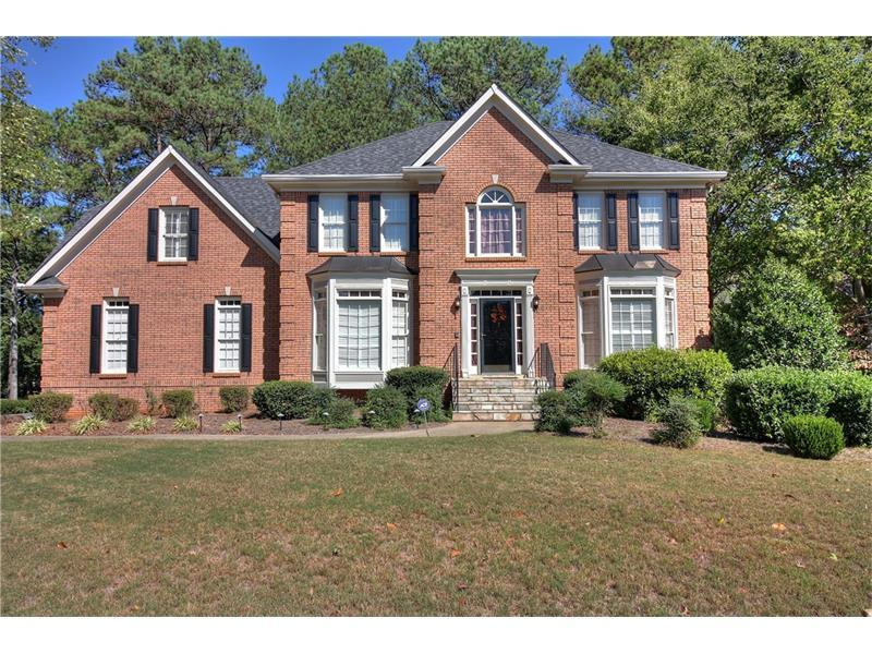 10 Westchester Drive, Cartersville, GA 30120 (MLS #5758944) :: North Atlanta Home Team
