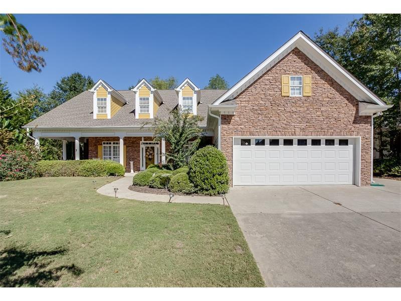 2979 Legislative Lane, Buford, GA 30519 (MLS #5758959) :: North Atlanta Home Team