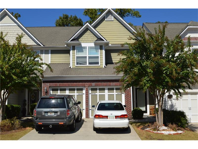 115 Wiley Parc Circle #115, Woodstock, GA 30188 (MLS #5758969) :: North Atlanta Home Team