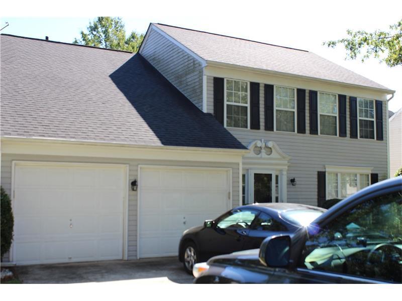 229 Creel Chase NW, Kennesaw, GA 30144 (MLS #5758981) :: North Atlanta Home Team