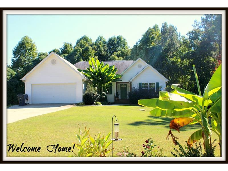 630 Point Oak View, Villa Rica, GA 30180 (MLS #5759000) :: North Atlanta Home Team
