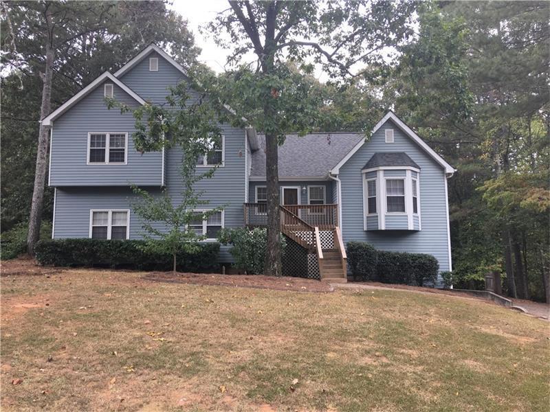 5361 Cross Creek Cove, Acworth, GA 30102 (MLS #5759016) :: North Atlanta Home Team