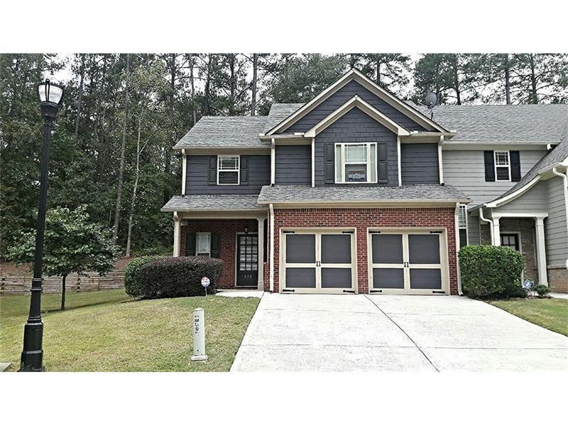 975 Brownstone Lane #17, Marietta, GA 30008 (MLS #5759041) :: North Atlanta Home Team