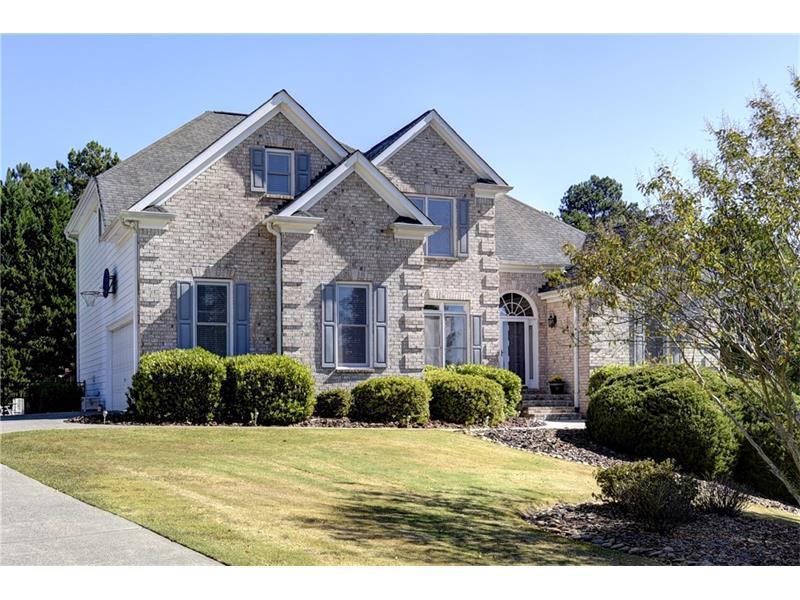211 Payton Place, Woodstock, GA 30188 (MLS #5759042) :: North Atlanta Home Team