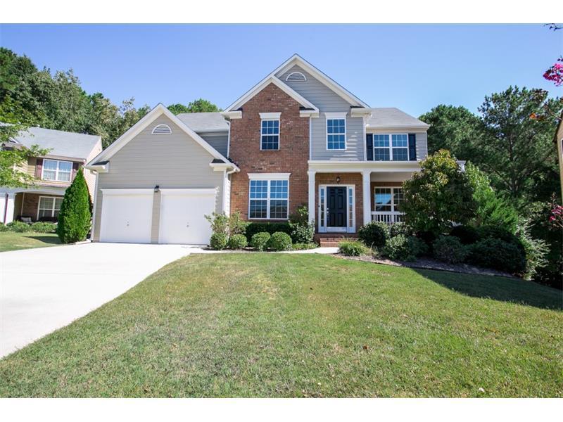 139 Harvest Ridge #139, Acworth, GA 30102 (MLS #5759045) :: North Atlanta Home Team