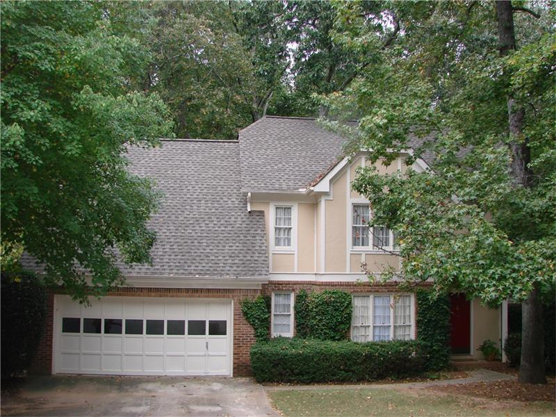 2501 Broadmoor Court, Snellville, GA 30039 (MLS #5759055) :: North Atlanta Home Team