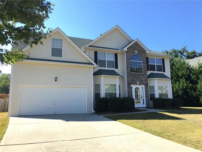 427 Farmwood Way #427, Canton, GA 30115 (MLS #5759057) :: North Atlanta Home Team