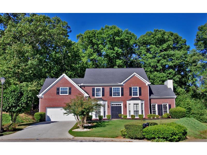 3187 Robinwood Trail, Decatur, GA 30034 (MLS #5759061) :: North Atlanta Home Team