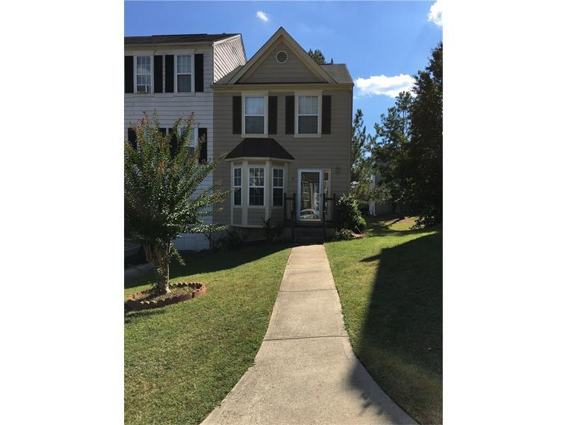 82 Barrington Place, Marietta, GA 30066 (MLS #5759075) :: North Atlanta Home Team