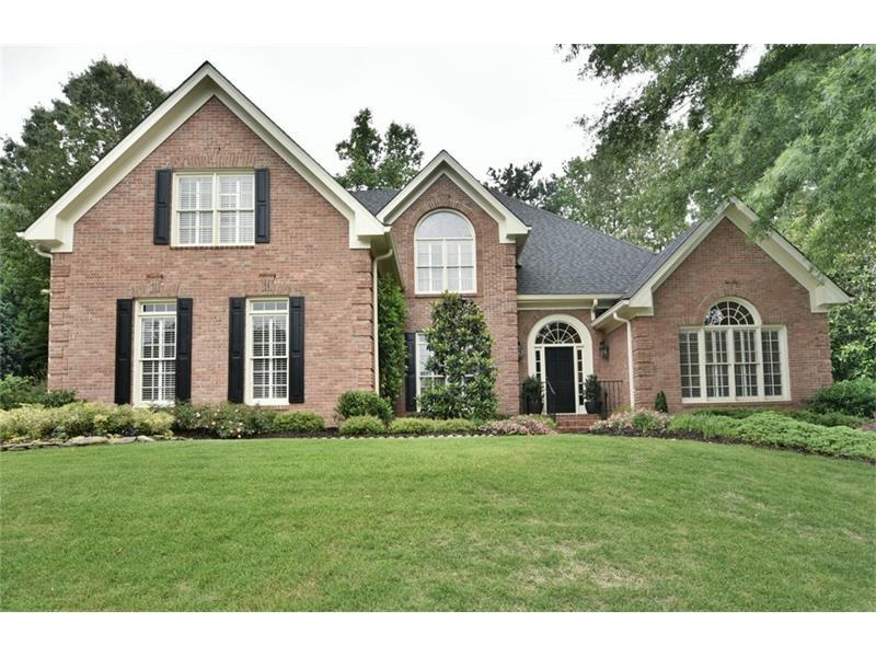 3380 Sugar Valley Trail, Alpharetta, GA 30022 (MLS #5759107) :: North Atlanta Home Team