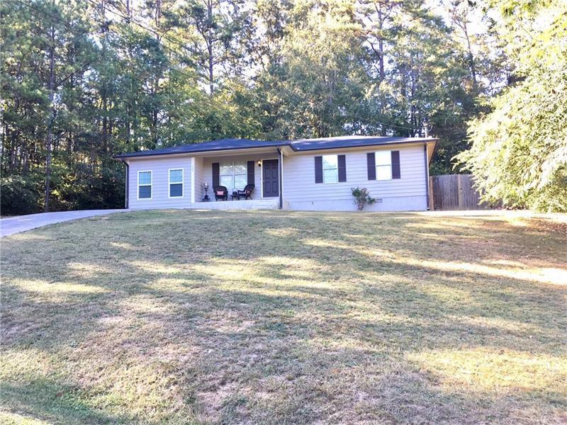 120 May Street NW, Adairsville, GA 30103 (MLS #5759122) :: North Atlanta Home Team