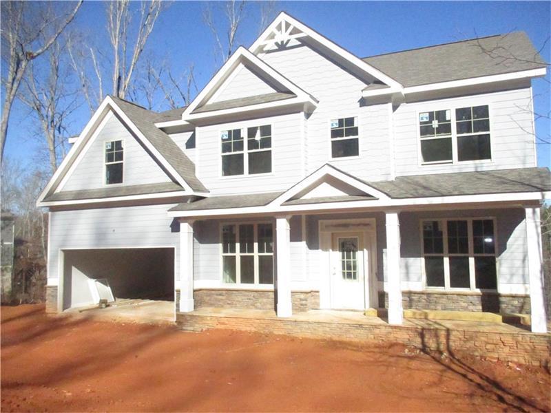 3845 Windsor Trail, Gainesville, GA 30506 (MLS #5759129) :: North Atlanta Home Team