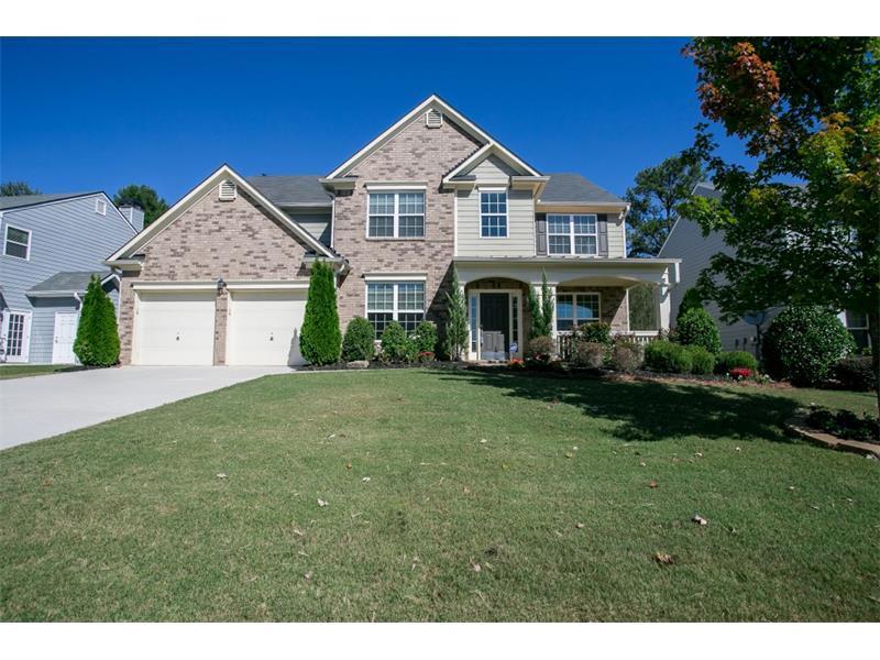 105 Harvest Ridge, Acworth, GA 30102 (MLS #5759131) :: North Atlanta Home Team