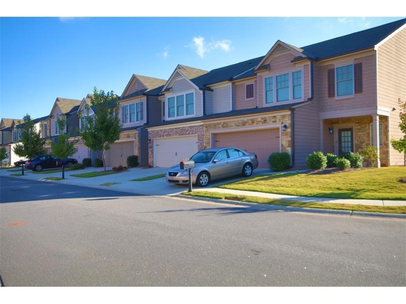 795 Middleton Place, Alpharetta, GA 30004 (MLS #5759142) :: North Atlanta Home Team
