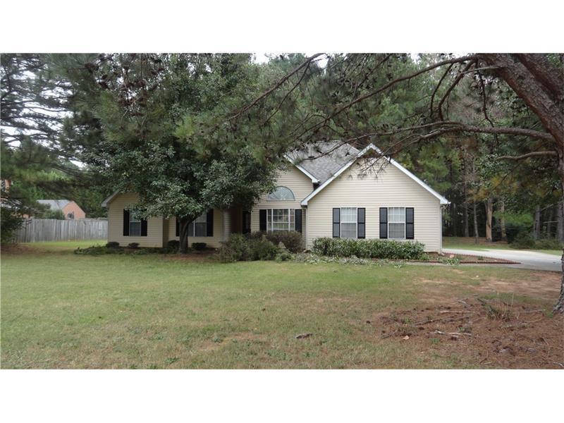 659 Lora Smith Road, Newnan, GA 30265 (MLS #5759195) :: North Atlanta Home Team