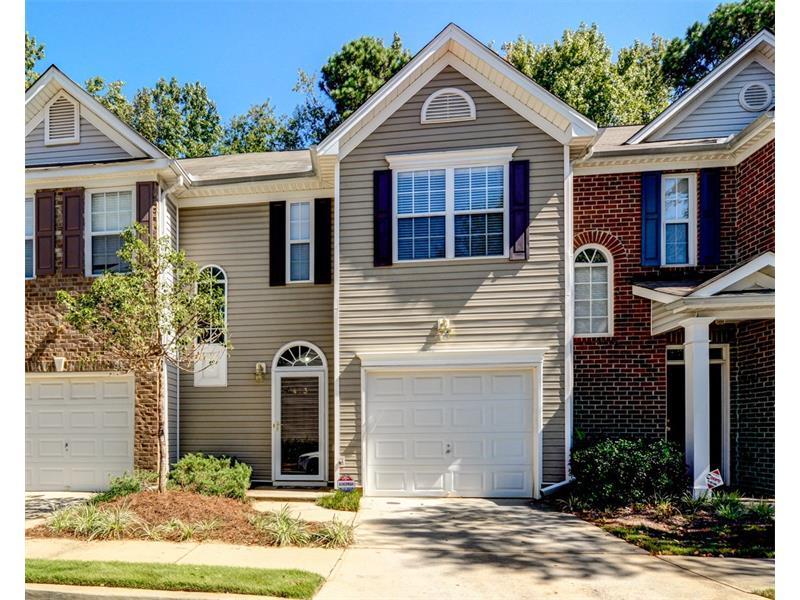 473 Lantern Wood Drive, Scottdale, GA 30079 (MLS #5759196) :: North Atlanta Home Team