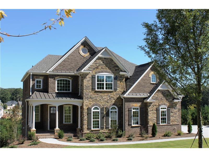 17290 Barberry Road, Milton, GA 30004 (MLS #5759201) :: North Atlanta Home Team