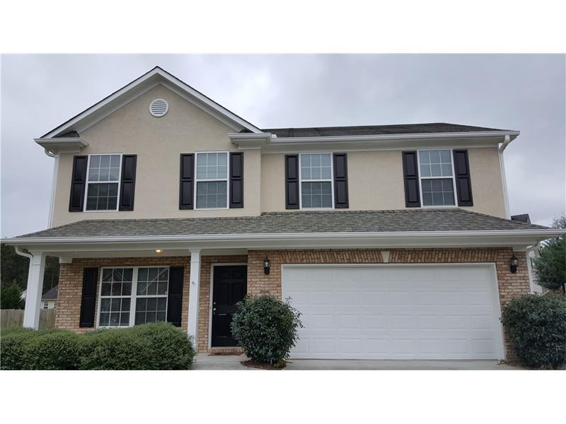 4149 Savannah Ridge Court, Loganville, GA 30052 (MLS #5759223) :: North Atlanta Home Team