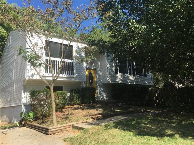 115 Hamilton Road, Peachtree City, GA 30269 (MLS #5759248) :: North Atlanta Home Team
