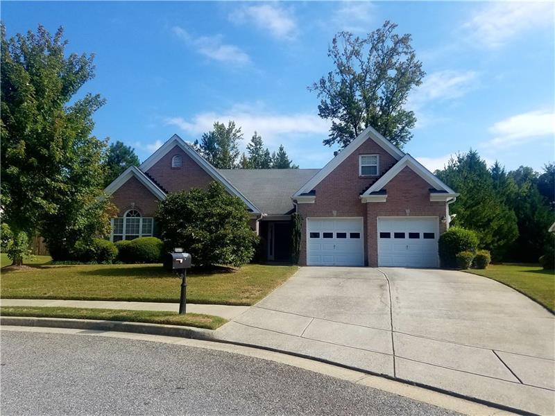 1770 Prospect Creek Drive, Lawrenceville, GA 30043 (MLS #5759274) :: North Atlanta Home Team